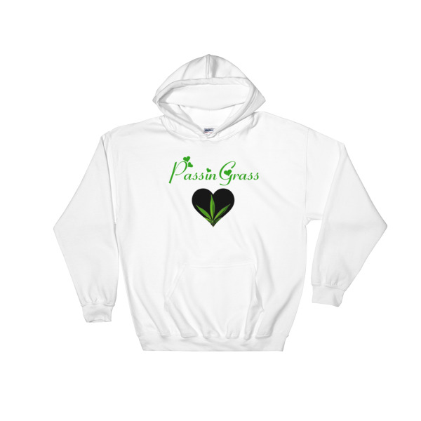 PassinGrass Hooded Sweatshirt