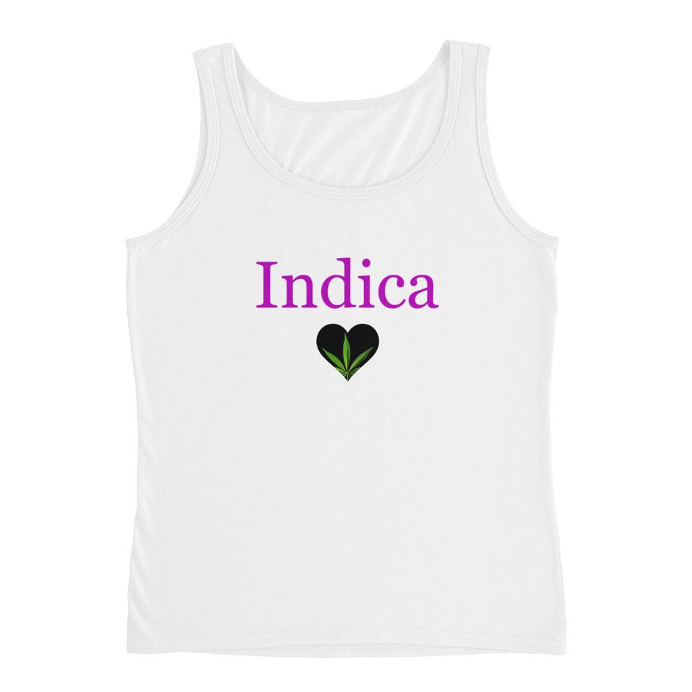 Indica Ladies' Tank