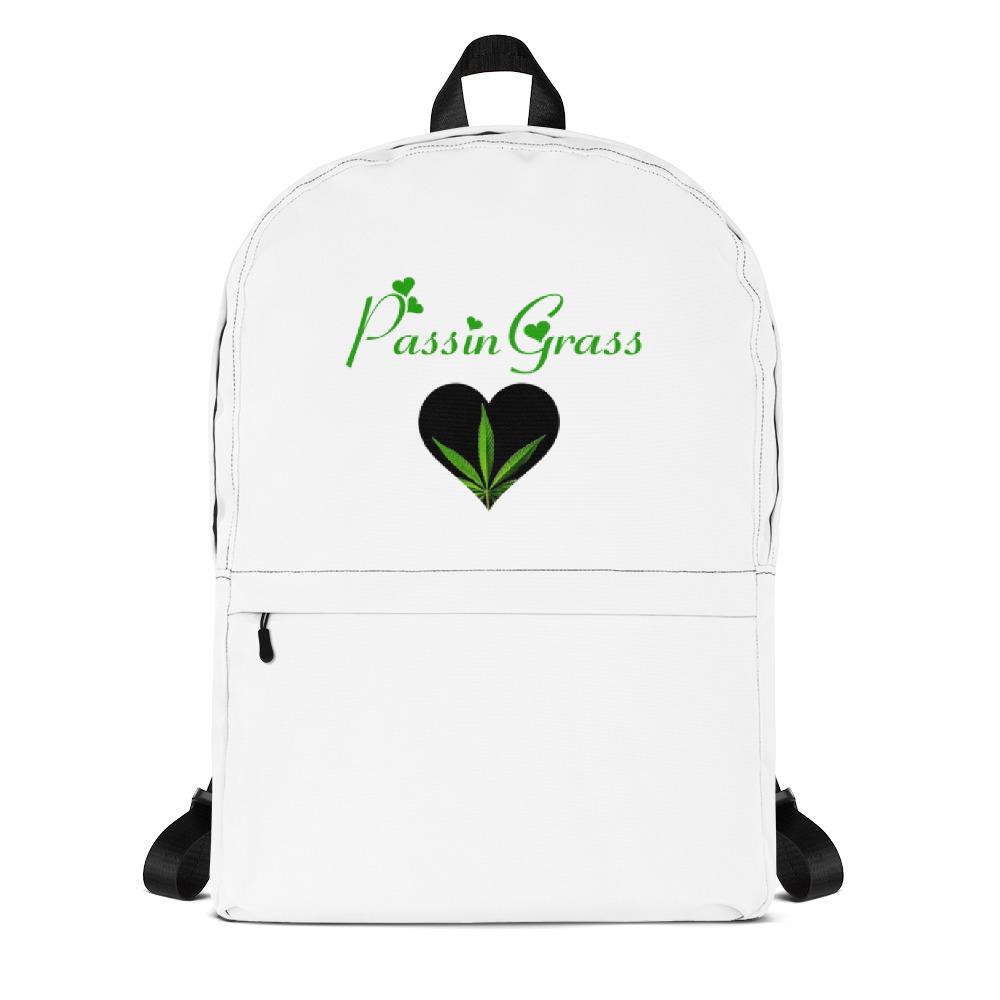 PassinGrass Backpack