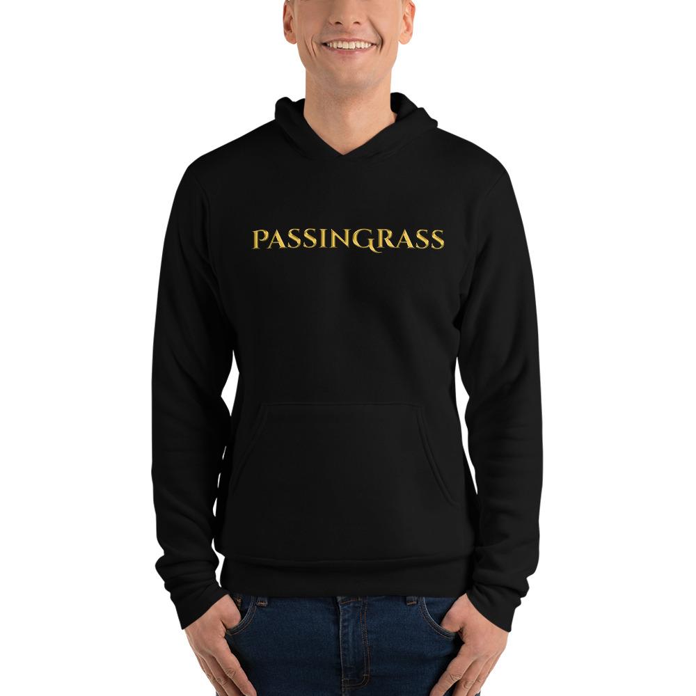 PassinGrass Luxury Unisex hoodie